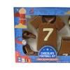 WM-Geschenkset aus Milchschokolade