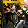 Up to 76% Off Kickboxing Classes
