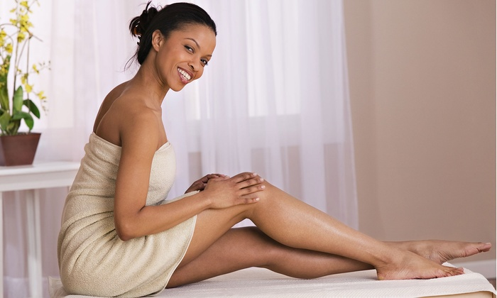 Advanced Laser Clinics - Oak Brook: Three or Six Laser Hair-Removal Treatments on a Small, Medium, or Large Area at Advanced Laser Clinics (Up to 95% Off)