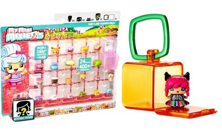 Mattel My Mini MixieQ's Pack