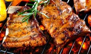 Le Célestin: Spare ribs à volonté pour 2 ou 4 personnes dès 24,99 € au restaurant Le Célestin