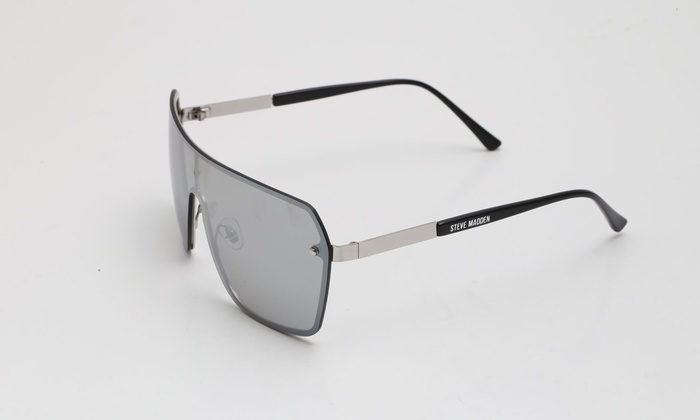 91f3488ba59e Steve Madden Women's Sunglasses | Groupon