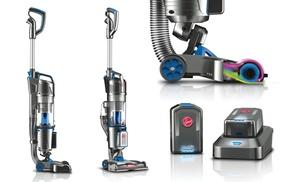hoover air cordless series 30 upright vacuum refurbished