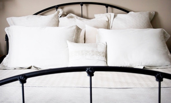 Mattress1One - Multiple Locations: Mattress Sets at Mattress1One (Up to 78% Off)