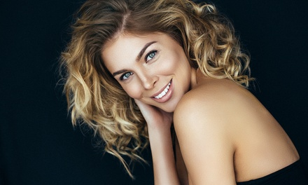 $39 for Style Cut, Wash and GHD Finish, $99 to Add Full Colour and Foils at Valentino's Hair Retreat (Up to $219.95 Val)