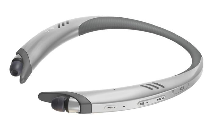 Retractable bluetooth headphones speaker - headphones bluetooth office
