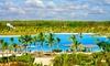 All-Inclusive Beachfront Resort in Panama