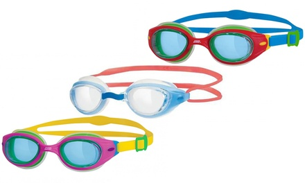 Zoggs Kids' Sonic Air Swimming Pool Goggles