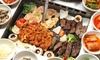 Up to 50% Off Korean BBQ at Madangsui