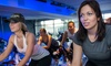 Climaxx Cycling and Fitness - Lakeport: 5 or 10 Cycling or Fitness Classes at Climaxx Cycling and Fitness (Up to 52% off)