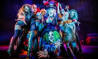 The Circus of Horrors on 23 October at 7.30 p.m., London Coronet (Up to 50% Off)