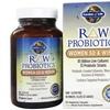 Garden of Life RAW Probiotics Women 50 & Wiser (90 Capsules)