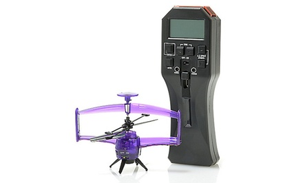 Skywriter Remote Control Helicopter
