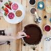 Chocolate Making Workshop