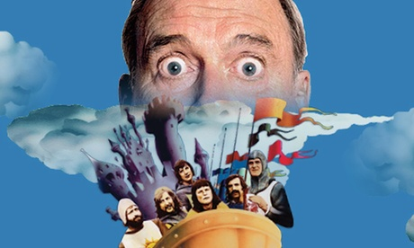 John Cleese Live with a Screening of Monty Python & the Holy Grail on Friday, March 30, at 8 p.m. 27653f07-1a9c-4abe-9bda-fde1576a4f7e