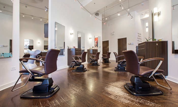 Civello - Civello: Hair Services at Civello (Up to 52% Off). Three Options Available.