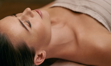 One or Three Facials with Optional Dermaplaning or Microdermabrasion at The Devine Xperience (Up to 50% Off)