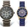 Women's Link-Bracelet Watches