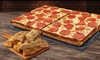 Jet's Pizza - North Charleston: $11 for $20 Towards Menu-Priced Food and Drink at Jet's Pizza