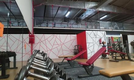 3 o 6 meses de acceso ilimitado al gimnasio y actividades desde 29,95 € en Body Time