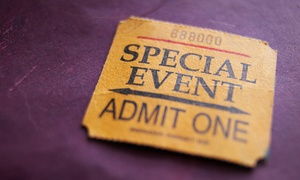mental_floss Trivia Show: mental_floss Trivia Show at Biscuits & Blues on Tuesday, June 9, at 6:30 p.m. (Up to 20% Off)