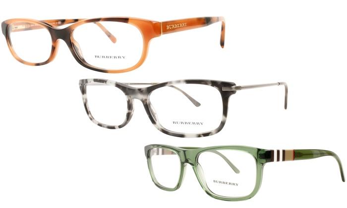 Burberry Optical Sun Shop 2017