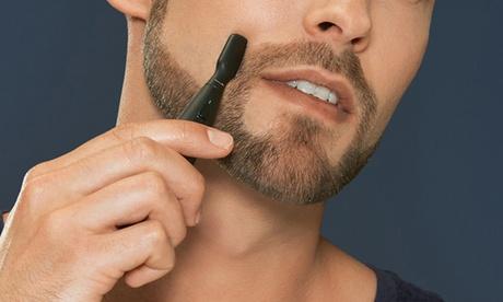 1 o 2 recortadores de barba Braun