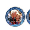 Presidential Official US 2016 JFK Coin Sets (2-Pack)
