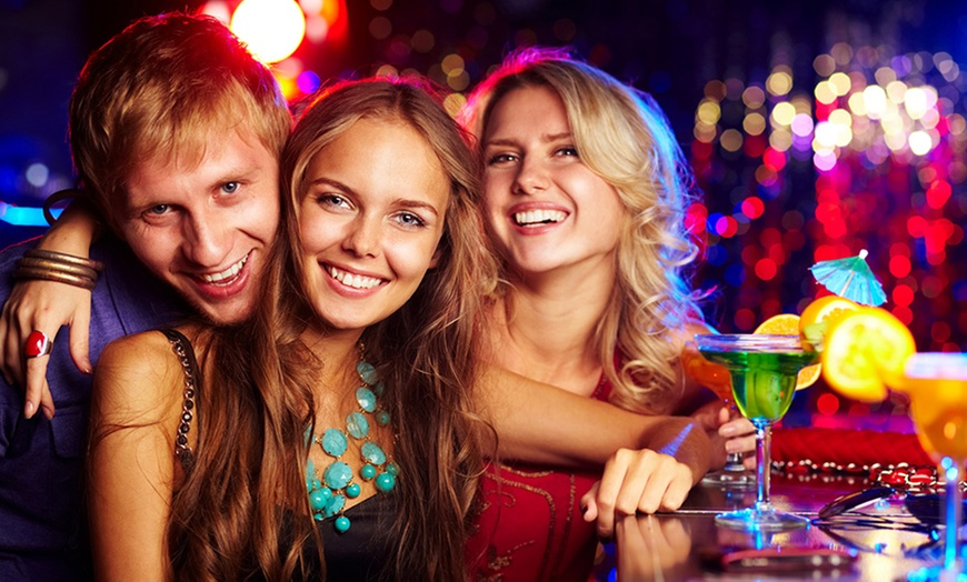 Vegas Club Crawl - Las Vegas Club Crawl | Groupon