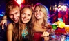 Las Vegas Club Crawl: $39 for a Las Vegas Club Crawl Outing with VIP Access, Drinks, and Food Specials ($90.67 Value)