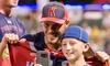 Kenosha Kingfish Baseball - Simmons Field: Kenosha Kingfish Baseball and Hat (June 6–June 20)