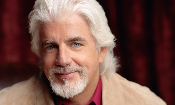 Michael McDonald - Merrillville: Michael McDonald: This Christmas, An Evening of Holiday & Hits at Star Plaza Theatre on December 22 (Up to 51% Off)