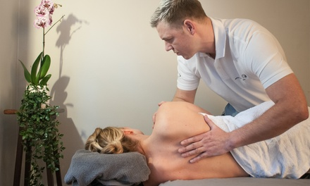 Choice of 60Minute Treatment at Modern Body Works