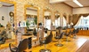 Up to 65% Off Hair Styling Services at Concept Day Spa