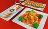 Red Koi Thai & Sushi Lounge - Coral Gables Section: $25 for $40 Worth of Thai Food and Sushi at Red Koi Thai & Sushi Lounge