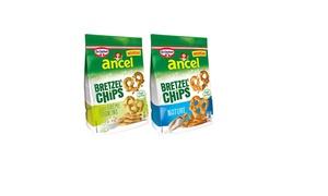 Ancel: Coupon 0,30 € sur l'achat d'un paquet de Bretzel'Chips au choix dans la gamme à imprimer valable en Supermarchés