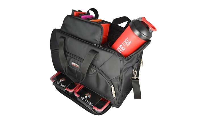 Core 150 Stack Pack with Meal Pods Set for £39.98