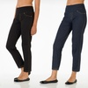 $24.99 for a Teez Her Stretch Ponte Shaping Skinny Ankle Jean or Pant
