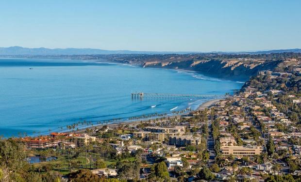La Jolla Riviera Inn - La Jolla, CA: Stay at La Jolla Riviera Inn in La Jolla, CA, with Dates into December