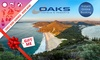 Oaks Lure Port Stephens - Nelson Bay: Nelson Bay: 2-, 3-, or 7-Night Getaway for Two or Four People with Late Check-Out at Oaks Lure Port Stephens