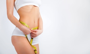 Core Health Results: Two or Four Laser Fat-Reduction Treatments and One Consultation at Core Health Results (Up to 83% Off)