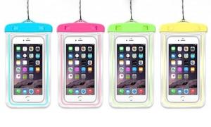 Pochette Waterproof téléphone