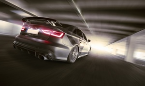 RS Motorperformance: Chiptuning für die Autokategorie A oder B bei RS Motorperformance (bis zu 78% sparen*)
