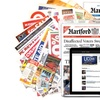 """""""Hartford Courant"""" – Up to 95% Off Print & Digital Subscription"""