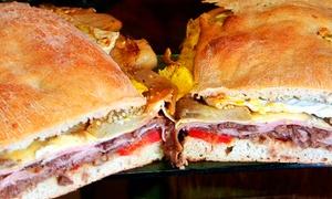 Toscana Non Solo Pizza: Desde $119 por 2 o 4 lomos completos en Toscana Non Solo Pizza