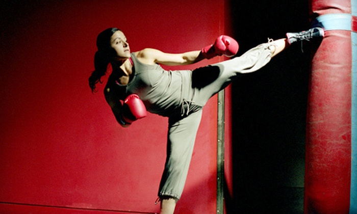 American Combat Club - Lake Shore Estates: One or Two Months of Unlimited Total-Body Conditioning Classes at American Combat Club (Up to 53% Off)