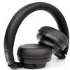 RevJams Studio Lite Compact Bluetooth On-Ear Headphones