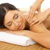 Massaggi a scelta o riflessologia