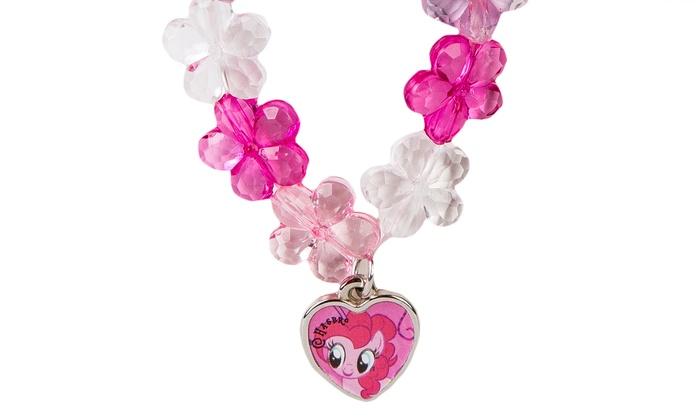 Two My Little Pony Bracelets