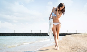 The Laser Clinic Group - Slough: Cryogenic Lipolysis on Up to Three Areas at The Laser Clinic Group Slough